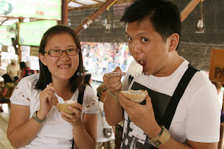 sweet coconut thailand, floating market, thailand, kenneth yu chan photography, kenneth chan photography