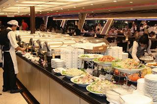 chao phraya river cruise, thailand trip, thailand itinerary