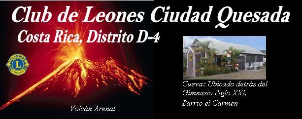 Club de Leones de Ciudad Quesada
