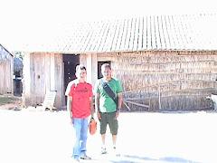Aldeia Tupi Guarani