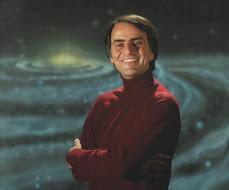 El entrañable Carl Sagan (1934-1996)