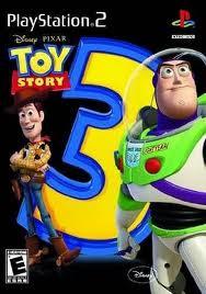 CÓDIGOS DO TOY STORY 3: THE VIDEO GAME