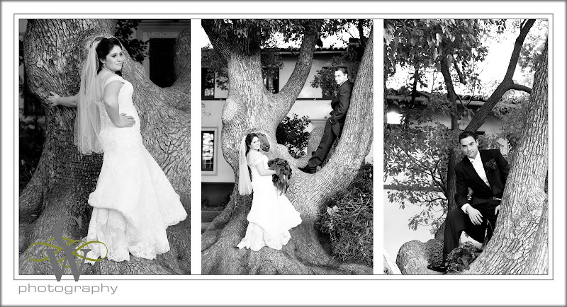 Wedding St. Anthony Church, South Recreation Long Beach CA