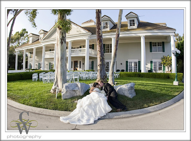 Wedding Newport Beach CA
