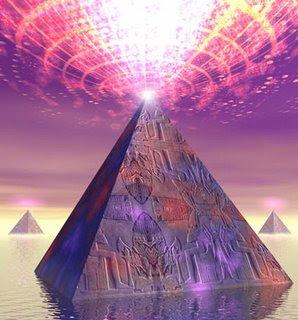 DESAFIO LITERÁRIO - FICÇÃO CIENTÍFICA Pirâmide