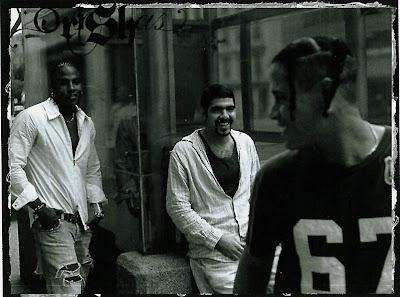 Orishas - Representando o HipHop Cubano