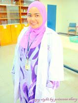 insyallah bakal doctor