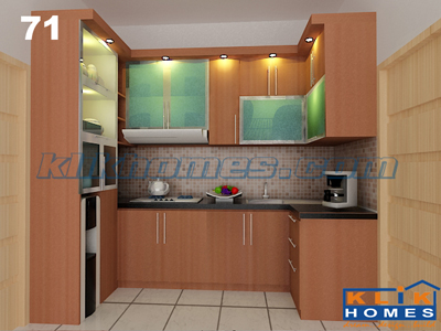 Spesialis kitchen set for Kitchen set yang baik