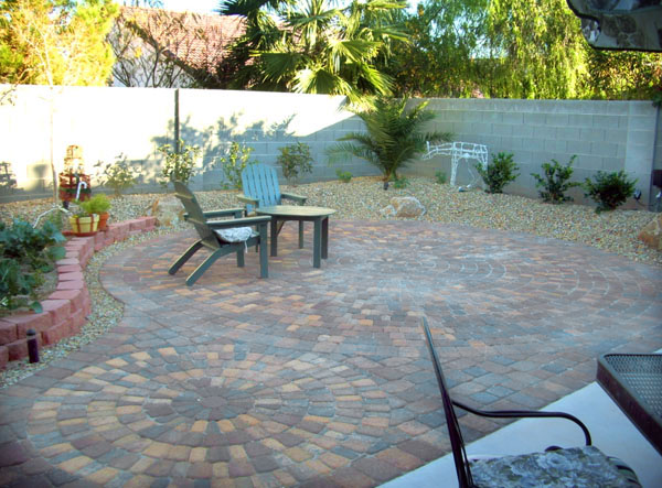 Crazy outdoor patio design ideas oddiworld for Garden and patio designs