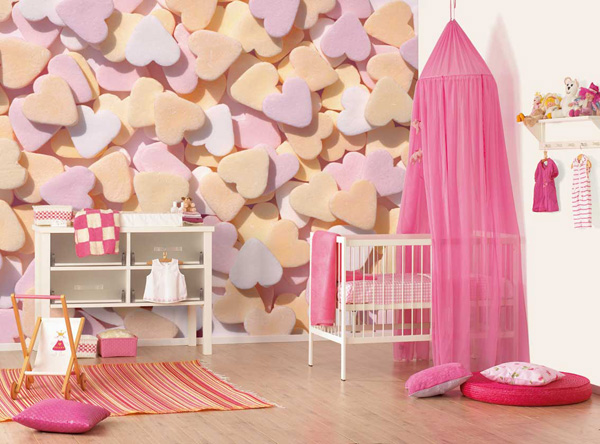 Cute kid 39 s room designs idea for kids oddiworld - Images of cute kids bedrooms ...