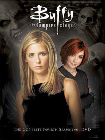 Buffy The Vampire Slayer 0