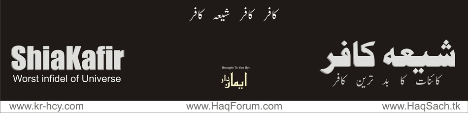 Shia Kafir