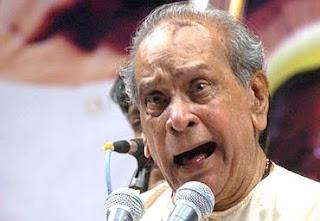 Prism google corner Tribute to Pandit Bhimsen Joshi