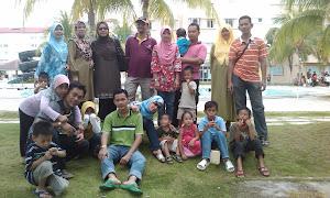 Keluarga Mertuaku