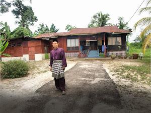Rumah Arwah Atuk