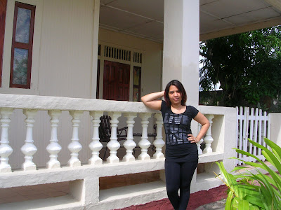 Magdelyn Al D A Una Antigua Casa De Fantino