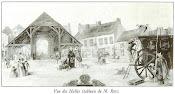HISTOIRE DES COMMERCES DE MILLY