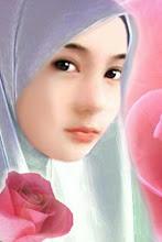 Seindah Wanita Solehah