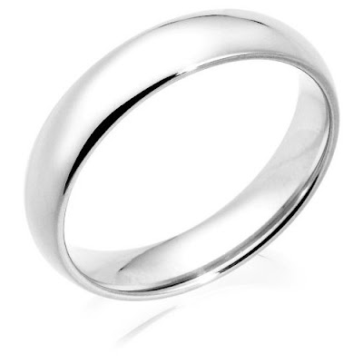 mens ring bands