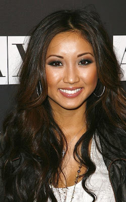 Brenda Song Hairstiles Pictures 33