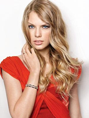 Taylor Swift Long Live Cover Art. Taylor Swift featured in the
