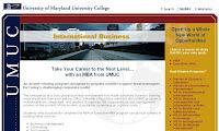 UMUC MBA