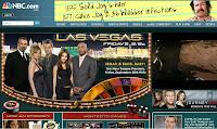 NBC: Las Vegas