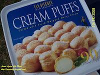 Van Diermen Cream Puffs