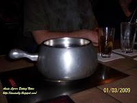 The Melting Pot - Iron Pot