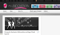 Plurk Layouts