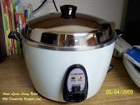 Tatung Rice Cooker