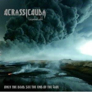 AcrassicaudA - Only the dead see the end of the War (Irak) 51EHzt-vWxL_SL500_AA280_