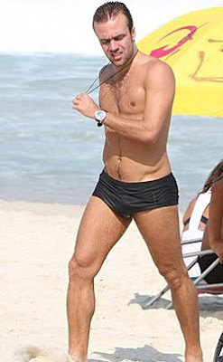 speedo men hairy