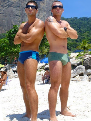 hot men in speedos