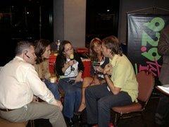 Entrevista con el Sexologo Ezequiel Lopez Peralta, Dra. Luz Jaimes y el Dr. Miguel Cira por FM 92.9