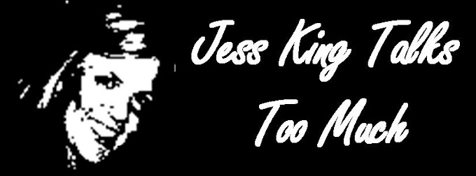Jess King Talks Too Much
