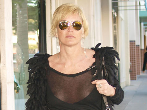 sharon stone nipple slip boobs