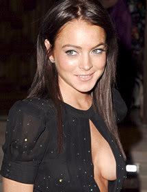 Lindsay Lohan For Public Office