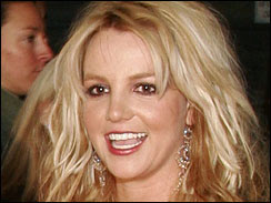 Hot new romance for Britney Spear!