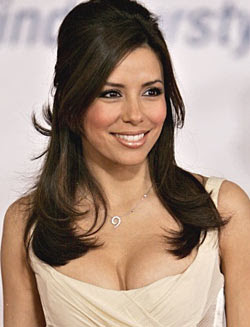 Eva Longoria Desperate to do Sexy Roles