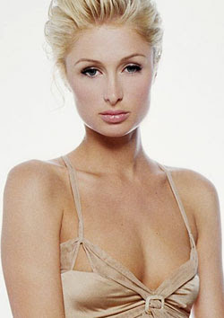Nude Paris Hilton Autopsy to Warn Teens