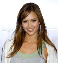 Jessica Alba Quits Hollywood