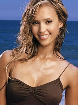 Jessica Alba's not attracted to sex scenes