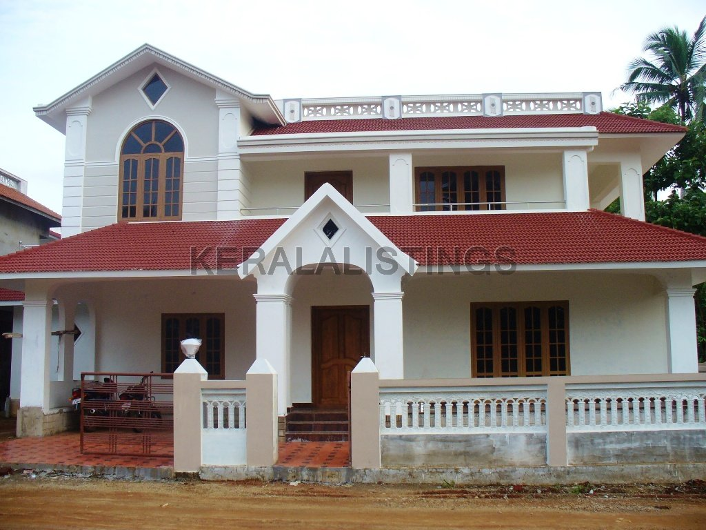Keralalistings kerala real estate blog dream homes villas for Kerala dream home photos
