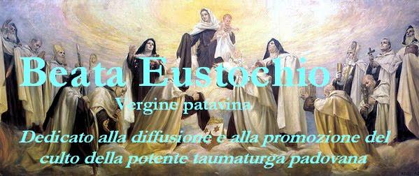 Beata Eustochio, vergine patavina
