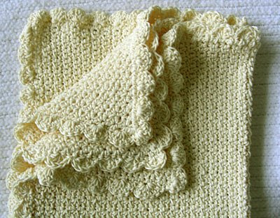 Tiramisu Crochet Baby Blanket Pattern : Pink Sky: Another Tiramisu Adaptation