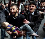 Air Mata Gaza...(Klik)