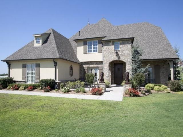 The baskin report online tulsa ok real estate tulsa for Ok home builders