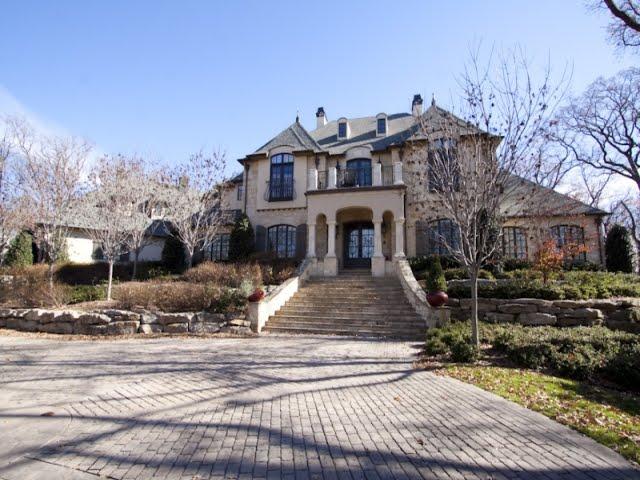 Tulsa Luxury Real Estate January 2011