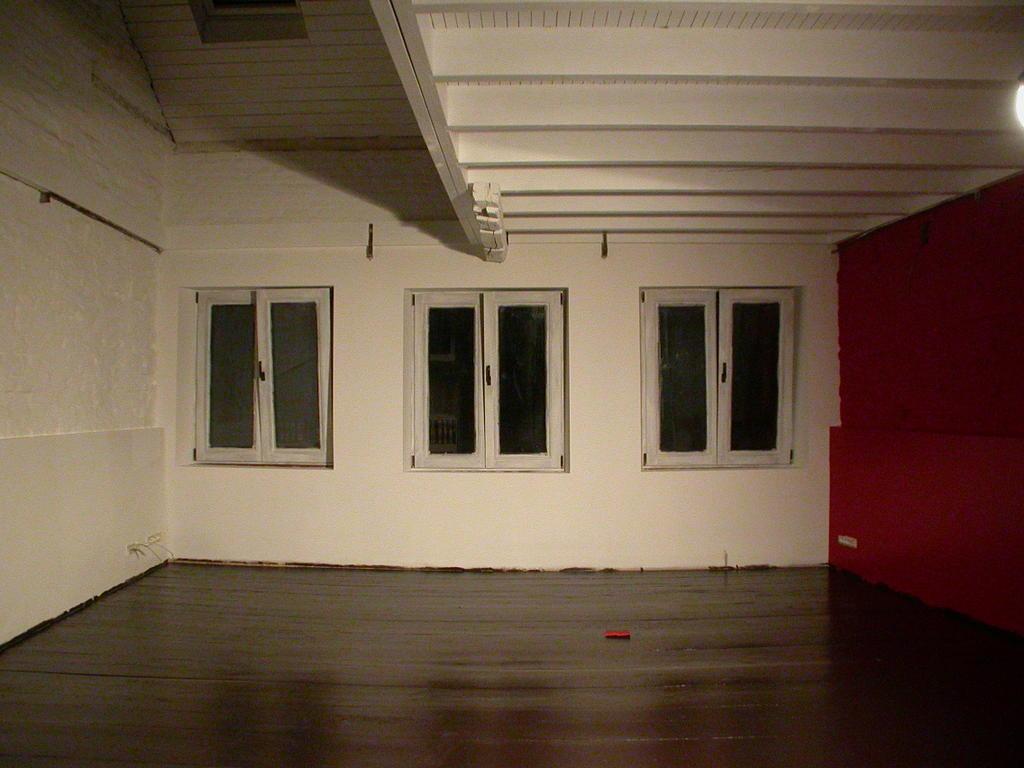 Renoveren restaureren mezzanine in orde